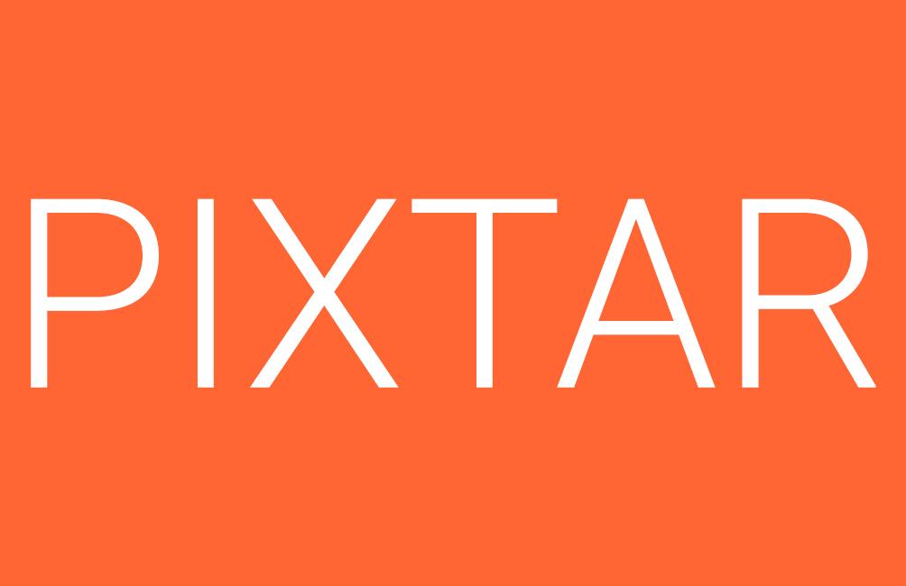 Pixtar logo